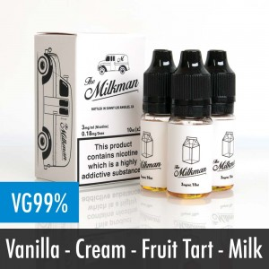 Milkman The Milkman eliquid