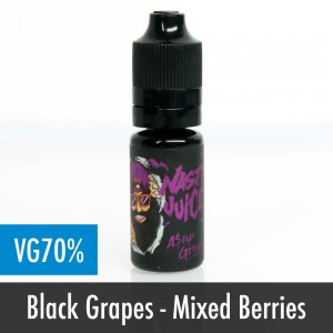 Nasty Juice A$AP Grape eliquid