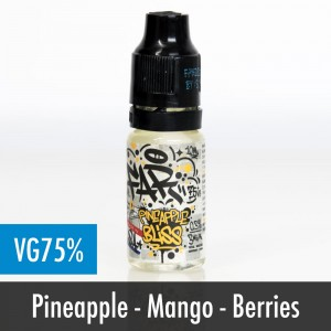FAR Pineapple Bliss eliquid