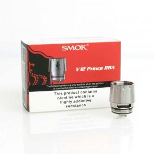 SMOK TFV12 Prince RBA - 0.25(Ω)