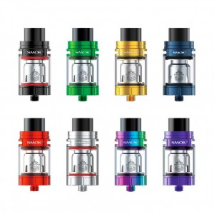 SMOK TFV8 X-Baby Tank group