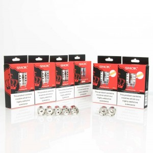 SMOK TFV12 Prince Coils group