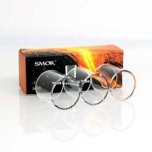 3x SMOK TFV8 Cloud Beast Replacement Glass