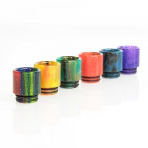 SMOK 810 Epoxy Resin Drip Tips group 3