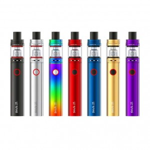 Smok Stick V8 Baby Kit group