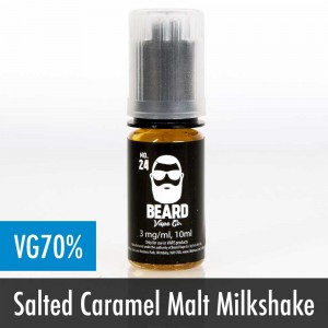 Beard Vape No. 24 eliquid