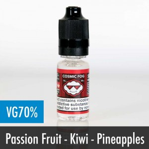 Cosmic Fog Sonrise e liquid