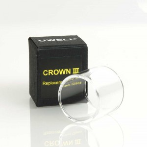 Uwell Crown 3 Replacement Glass Piece