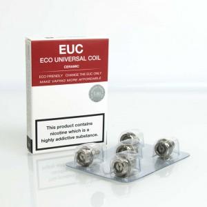 Vaporesso Aurora EUC Coils 1.4(Ω) (Ceramic) - 5 Pack