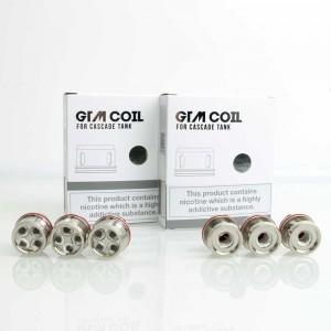 Vaporesso GTM Coils for Cascade Tank (3 Pack)