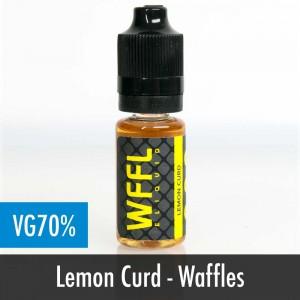 WFFL Lemon Curd e liquids