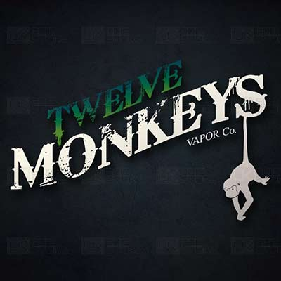 twelve monkeys eliquid