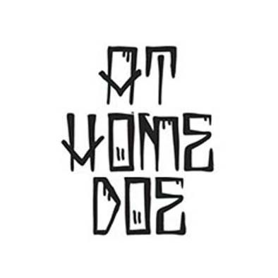 At Home Doe Eliquids logo