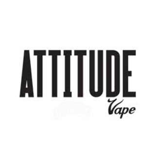 attitude eliquids