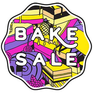 bake sale eliquid