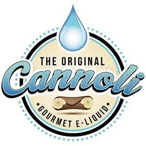 The Original Cannoli Eliquids