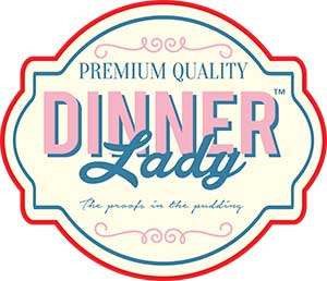 dinner lady eliquid logo