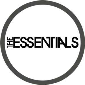 the essentials eliquids logo
