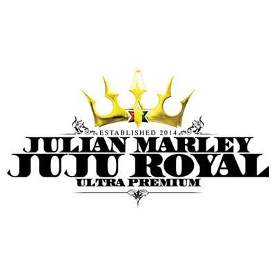 Juju Royal by Julian Marley CBD E-Liquids
