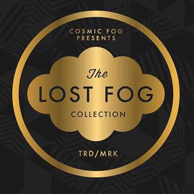 the lost fog collection eliquid
