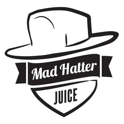 Mad Hatter Eliquids