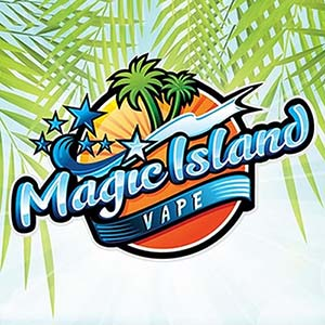 Magic Island Eliquids