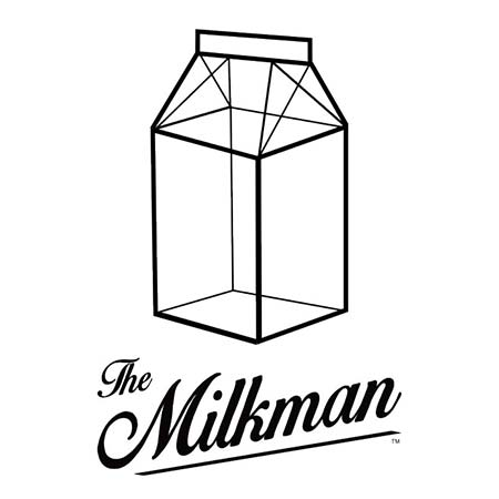 The Milkman Eliquids