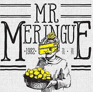 Mr. Merengue Eliquids