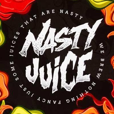 Nasty Juice Eliquids