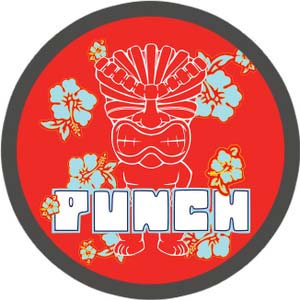 punch eliquid