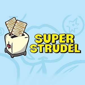 super strudel logo
