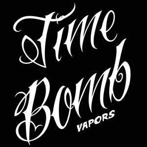 timebomb eliquids logo