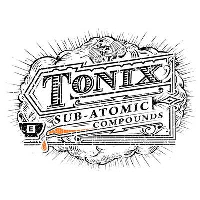 Tonix Eliquids logo