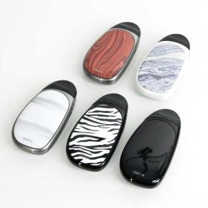 Aspire Cobble Pod Vape Kit colour options2