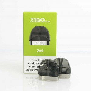 Vaporesso Zero Replacement Pods - 2 Pack
