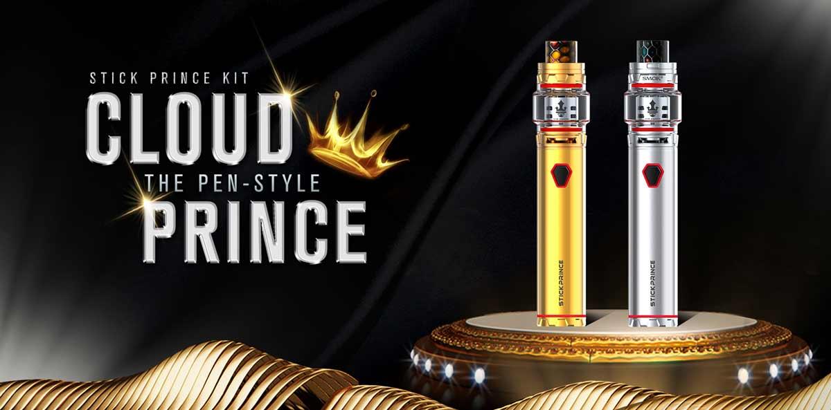 smok prince stick kit